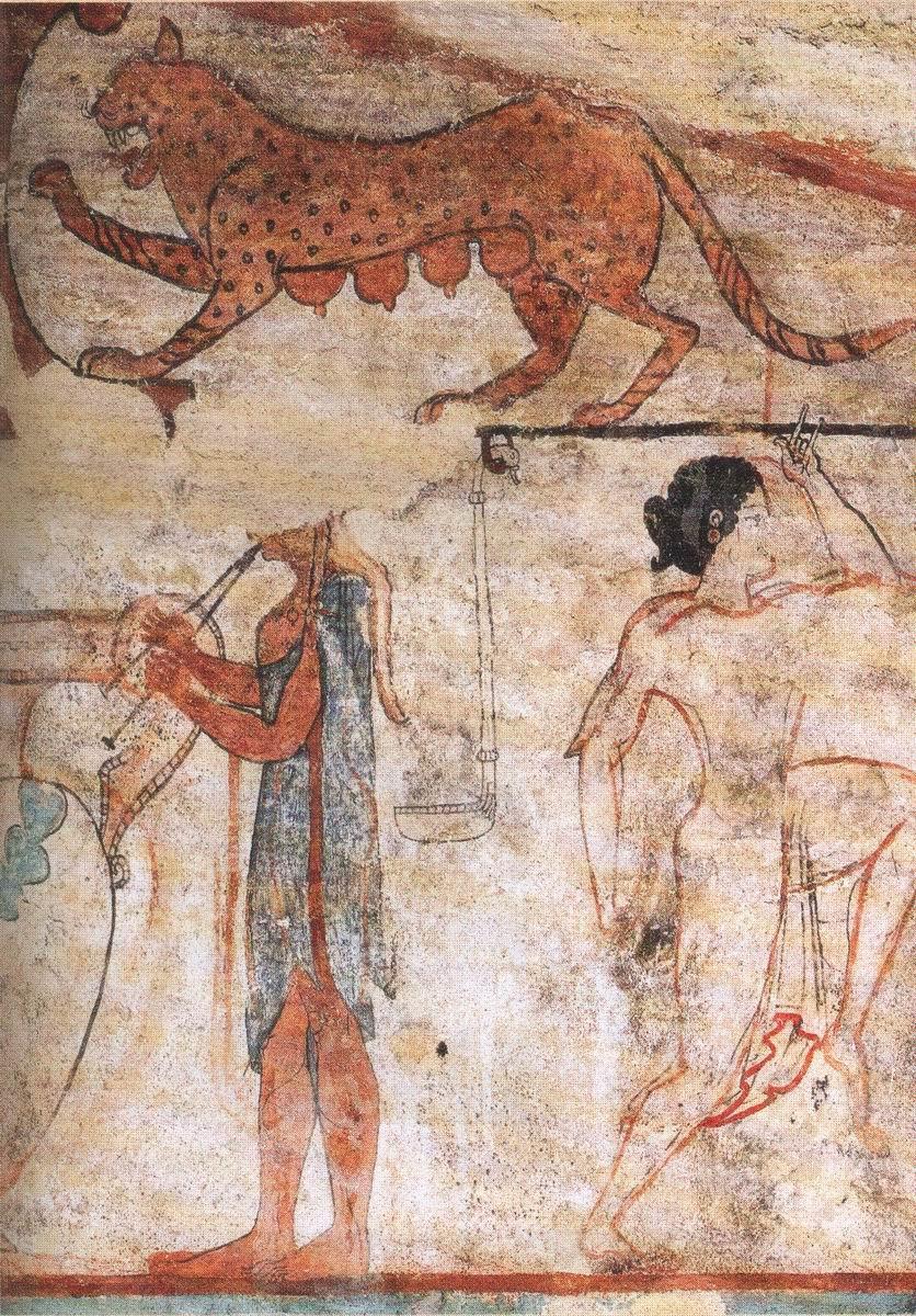 Scene 3 from sex amp revenge malena conde - 1 7