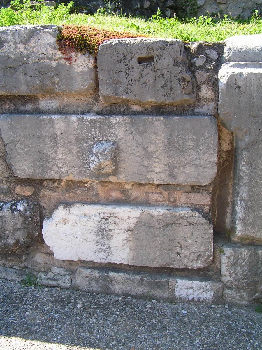 theater gallo romain